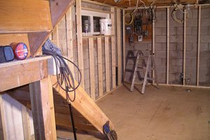 new home renovation electrical wiring licensed calgary rh gravityelectrical ca Basement Electrical Codes Basement Electrical Wiring